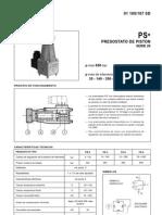Hidraulica, Compones, Partes,Para Uso en La Oleodinamica (74)m