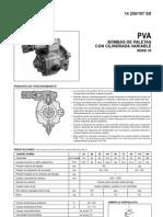 Hidraulica, Compones, Partes,Para Uso en La Oleodinamica (83)m