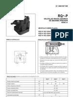Hidraulica, Compones, Partes,Para Uso en La Oleodinamica (94)m