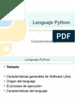 Intoduccion Python