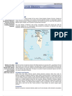 1 Bahrain Country Analysis Brief-March 2011