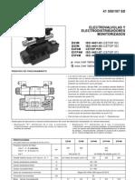 Hidraulica, Compones, Partes,Para Uso en La Oleodinamica (123)m