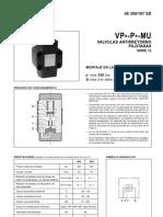 Hidraulica, Compones, Partes,Para Uso en La Oleodinamica (140)m