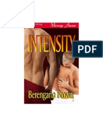 Forever Yours 1_ Intensity - Berengaria Brown