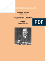 Alphone Bouvier - Magnetismo Curativo - Vol. 1[1]