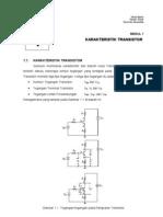 BUKU Transistor