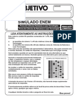 260512 Simulado Aberto ENEM Prova1