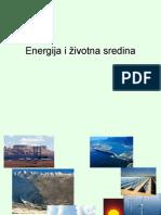 Energija i životna sredina
