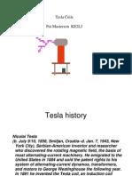 Tesla Presentation