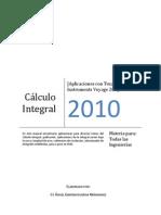 Cálculo Integral- Aplicaciones con Voyage 200