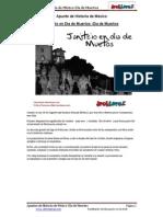 Janitzio en Dia de Muertos-Dia de Muertos en PDF