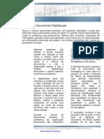 Organização Documental e Digitalização