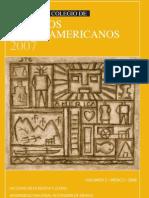 Anuario_CELA_2007 - Estudios Latinoamericanos