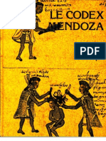Codex Mendoza Liber
