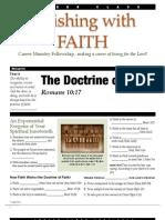 Faith 1 Rom 10_17 Handout 070112
