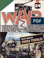 Jack Bruce-Umbra Tigrului