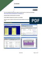 Progama Contable Básico (Excel)