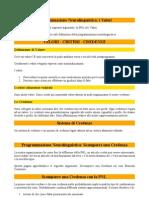 [eBook - Ita - Sociologia - Psicologia] Valori,Credenze & Pnl