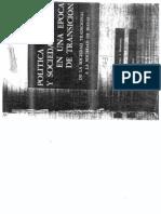 Gino Germani-politica y sociedad en una epoca de transicion cap3