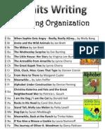 trade books organization