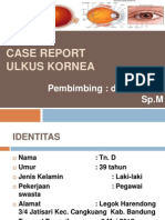 Case Report Ulkus Kornea