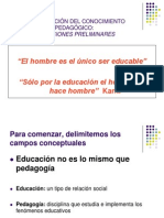 Power de Educacion