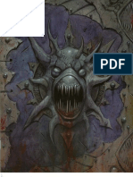The Book of Vile Darkness 4th Edition - Player's Book
