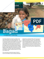 Bagad Community Profile (India)