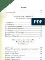 Direito Midia Seculo Goncalves