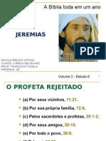 Jeremias 2012