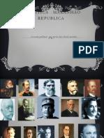 Política   Maranhão Republica