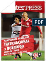 Inter Press InterxBotafogo 160612