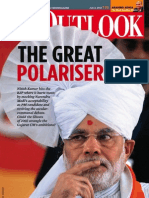 Outlook - 02 July 2012