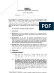 2002 ISDA Master Agreement Español