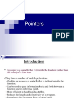 Pointer&Linked List