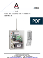 175608041109pima Captain Teclado Rx-6.Led PDF