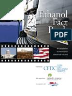 Ethanol FactBook