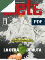 Semanario Siete- Edición 32