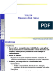 TCP-IP - Classes e Sub-Redes - Versao 2.0