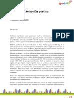 Apollinaire_ Guillaume-Seleccion Poetica