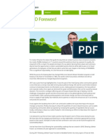 Heineken Sustainability Report 2011 Overview