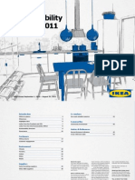 IKEA Sustainability Report 2011
