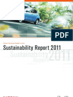 Renault Nissan Sustainability Report 2011