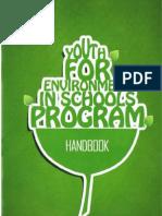 YES-O Program Handbook