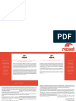 The Reset Project_ English