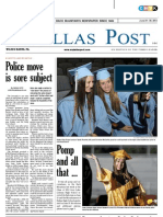The Dallas Post 06-24-2012