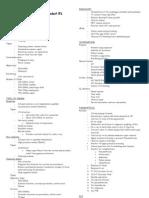 Points & Concepts 1