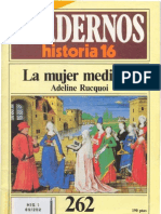 Rucquoi_La Mujer Medieval