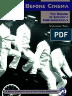 Virgilio Tosi - Cinema Before Cinema - The Origins of Scientific Cinematography
