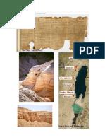 《死海古卷》— 《大以賽亞書》 2012.6.19